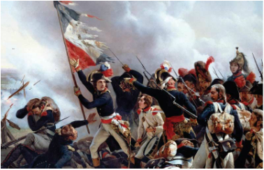 Image result for pictures of France 1789 revolution